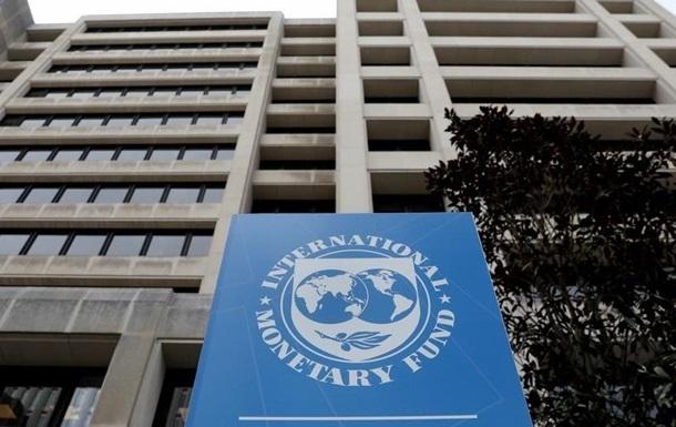Украина получит только один транш МВФ - Fitch