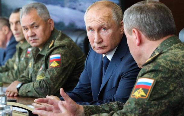 Стратегічний вакуум та геополітичний наступ Кремля: Білорусь, Вірменія, Грузія