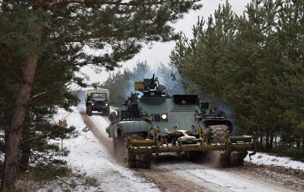 У штабі пояснили погіршення ситуації на Донбасі
