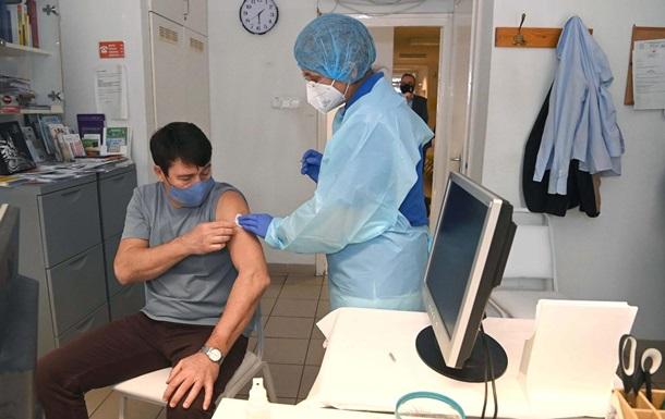 В Угорщині президент вакцинувався китайською вакциною