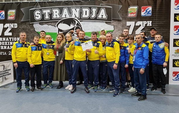 Хижняк третий год подряд выиграл турнира Странджа