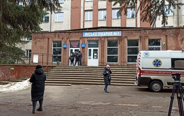 Пожежа в лікарні Чернівців: помер другий потерпілий