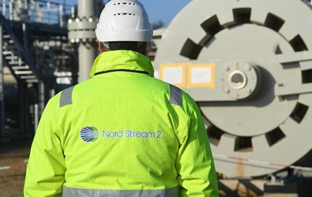 Киев готовится качать российский газ из Европы