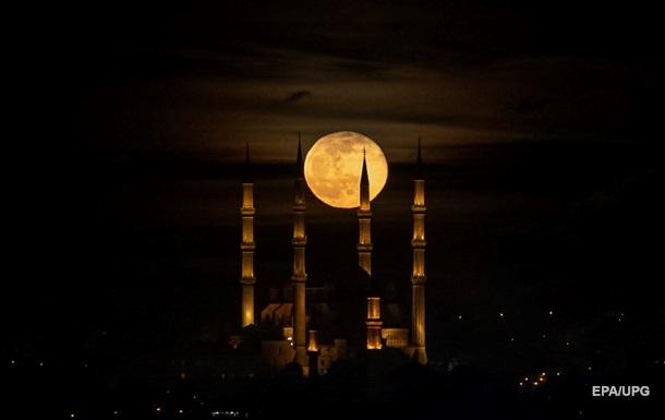 Туреччина планує на 2023 рік місію на Місяць