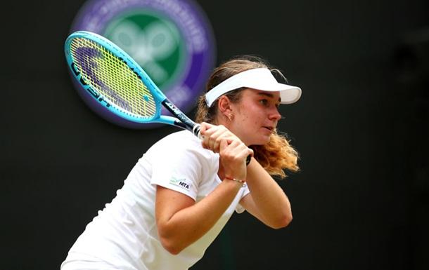Снігур виграла турнір ITF у Франції