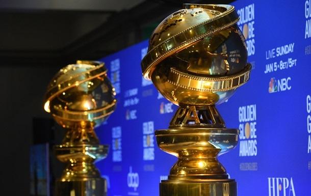 В США назвали лауреатов премии Золотой глобус-2021