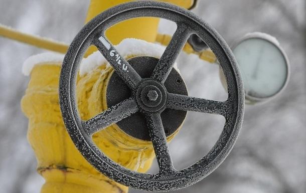 Газпром нарастил транзит газа через Украину