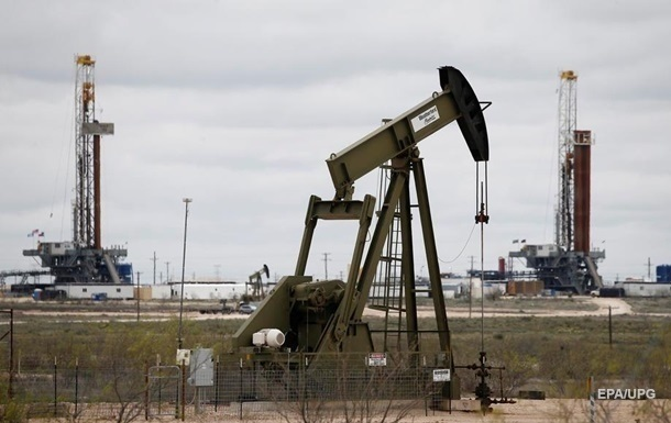 Ціни на нафту зростають напередодні зустрічі ОПЕК+