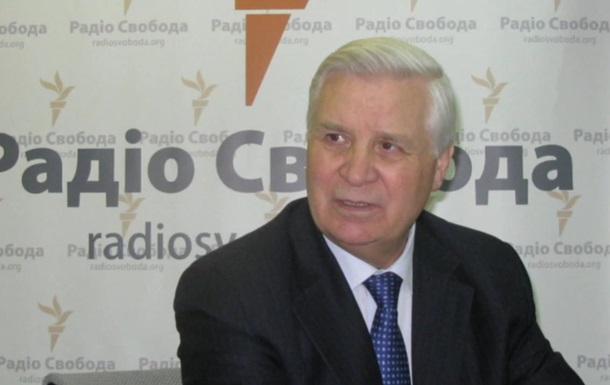 Умер первый украинский министр иностранных дел Зленко