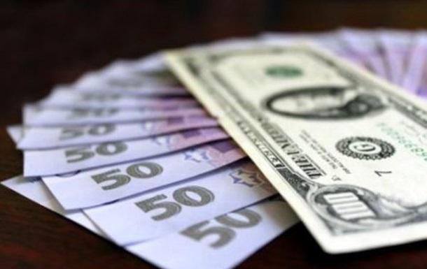 Гривна торгуется: валютный рынок ищет баланс