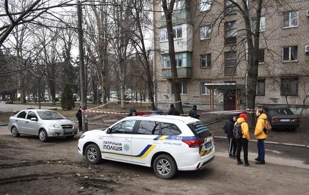Неизвестные избили депутата облсовета Запорожья