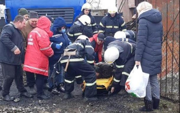 На Миколаївщині врятували чоловіка після вибуху на шкільній котельні