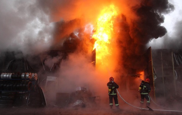 В Україні різко зростуть штрафи за порушення пожежної безпеки