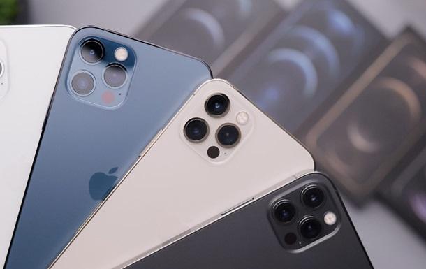 Новый смартфон от Apple получит расширенный накопитель – СМИ