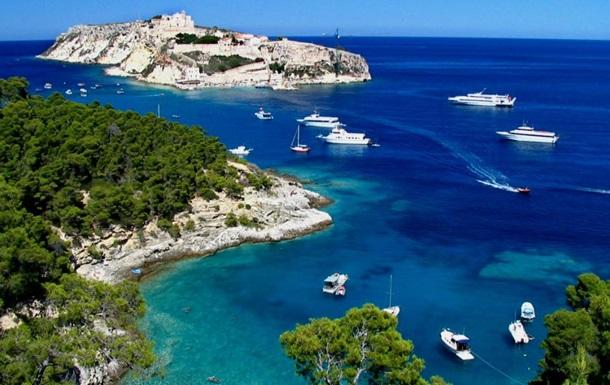 Сардинія стала першою  білою зоною  карантину в Італії