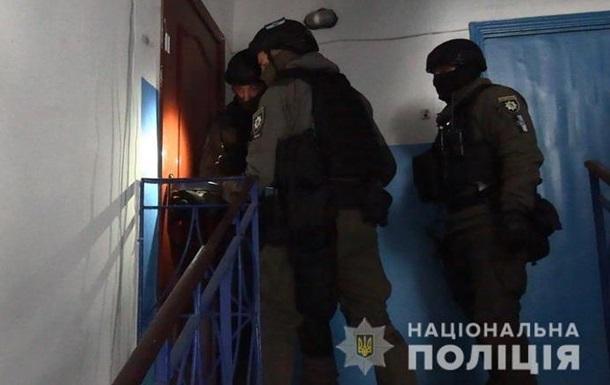 Дві мешканки Київщини організували мережу з надання інтимних послуг