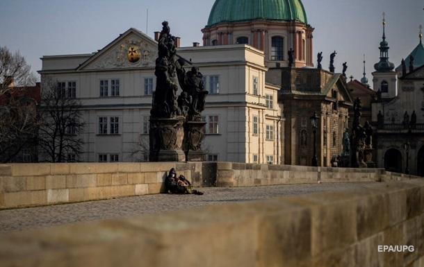 Худшие в ЕС. Ситуация с коронавирусом в Чехии