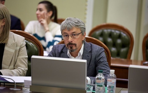 Ткаченко: Кабмін робить усе, щоб підтримати кінобізнес у пандемію
