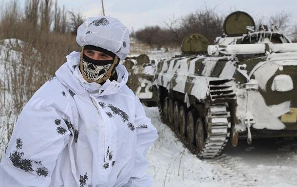 Сутки в ООС: семь обстрелов, у ВСУ новые потери
