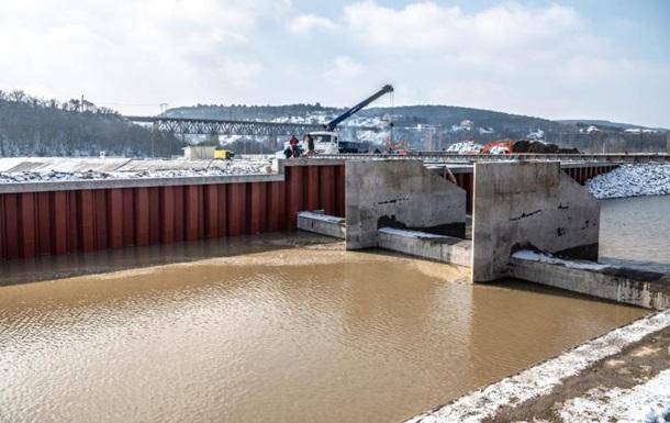 У Севастополі запустили новий водозабір