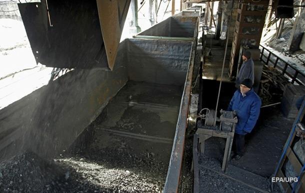 На ТЭС после холодов начали расти запасы угля