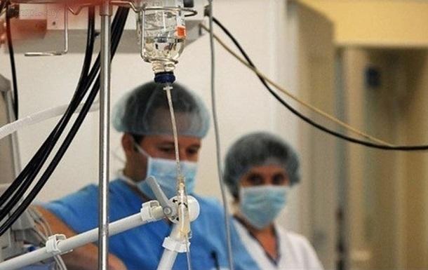 В Ивано-Франковске все COVID-больницы переполнены, люди лежат в коридорах