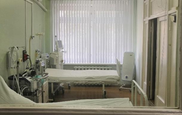 У Рівному 11-річна дівчинка потрапила в реанімацію, наковтавшись таблеток