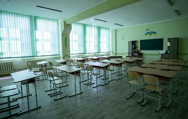 В Киеве распылили слезоточивый газ в школе