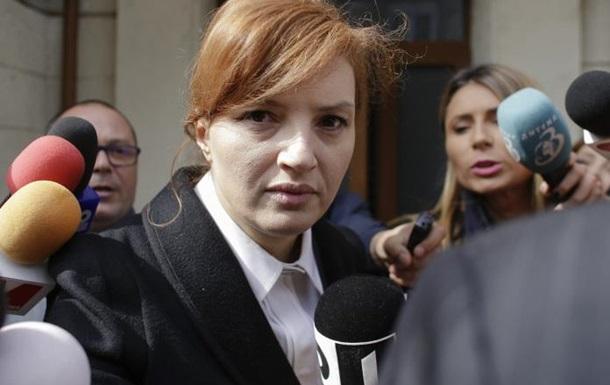 Дочка екс-президента Румунії Бесеску засуджена до тюремного ув язнення