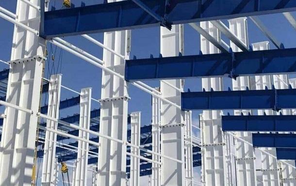 Украинский рынок металлоконструкций в 2021 ожидает рост