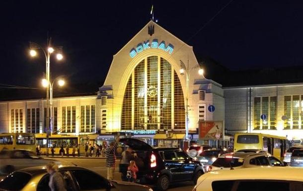 Европа заинтересована в концессии украинских ж/д вокзалов