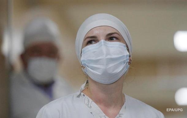 Медсистема готова к новой волне коронавируса - МОЗ