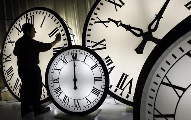 В Раде назвали условие отказа от перевода времени в марте
