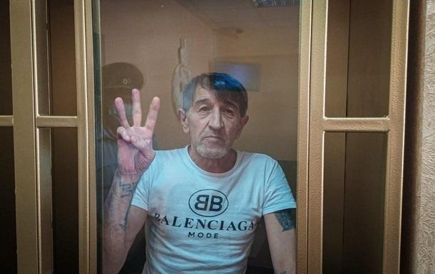 Жителю Крыма дали срок за подготовку к поджогу генконсульства РФ во Львове