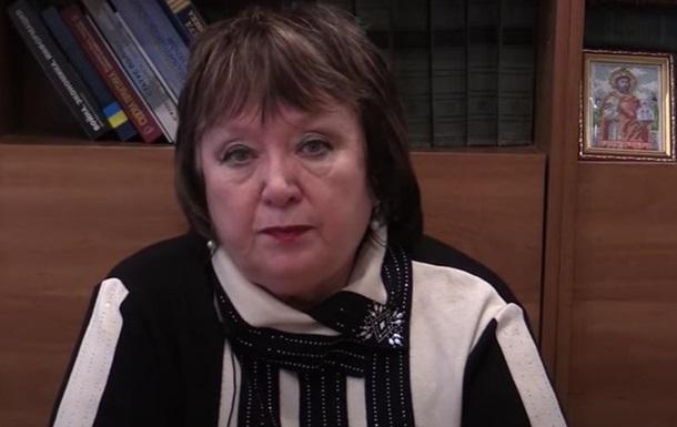 Мати в.о. міністра енергетики відмовилася платити за  комуналку