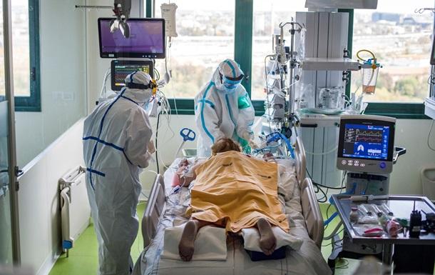 9 из 10. Почему большинство с COVID на ИВЛ умирают