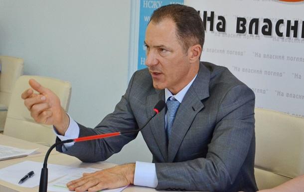 Екс-міністру Рудьковському вручили підозру у викраденні людини - ЗМІ