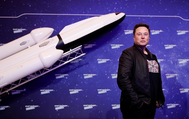 На Марс і до зірок. Навіщо Ілон Маск створює місто