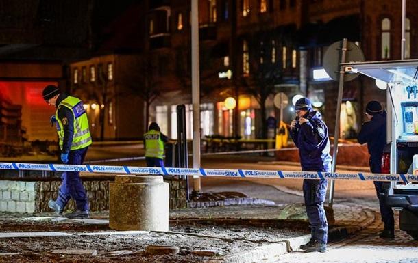 Поліція Швеції змінила класифікацію нападу на півдні країни