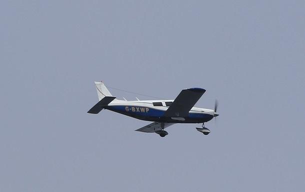 У національному парку Австралії розбився літак, є жертви