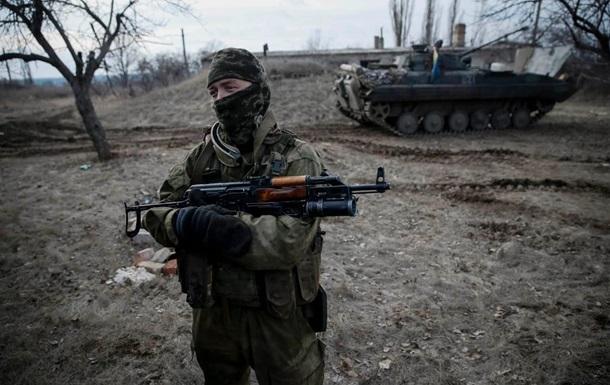 Доба в зоні ООС: чотири обстріли, поранений боєць