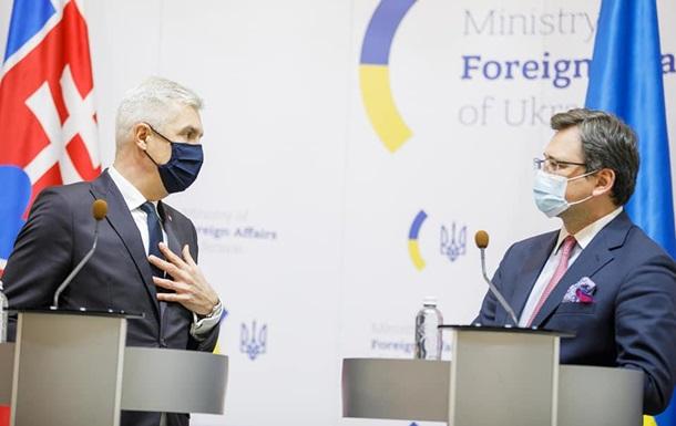 МИД Словакии извинился перед Украиной за слова своего премьера о Закарпатье
