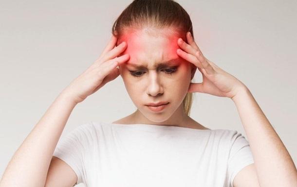 Как прием витаминов влияет на мигрень