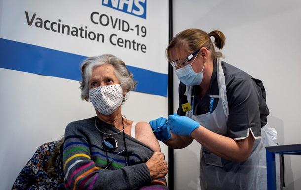 ЄС продовжує локдаун. Чому вакцина не допомагає