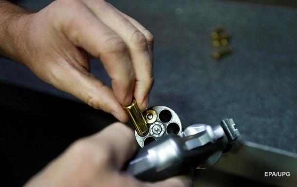 Нардепи не підтримали закон про легалізацію зброї