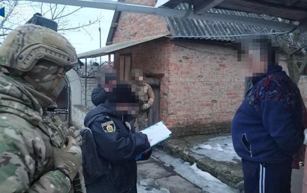 На Кировоградщине действовали фальшивые органы местной власти