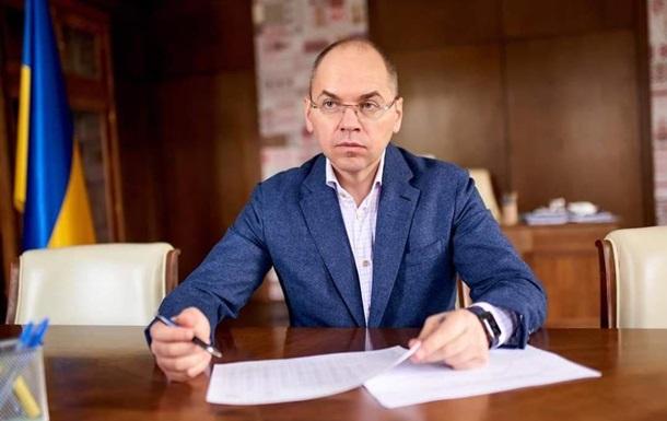 Трішечки пізніше : Степанов про небажання медиків вакцинуватися