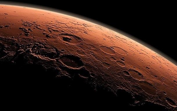 Китайський апарат Tianwen-1 надіслав свої перші фото Марса