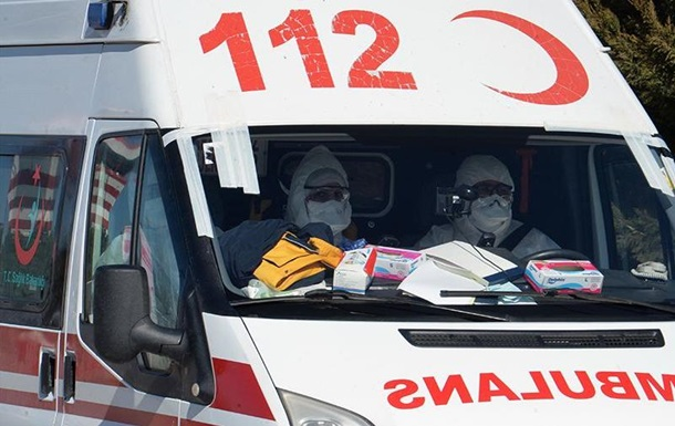 В Турции разбился военный вертолет, есть жертвы