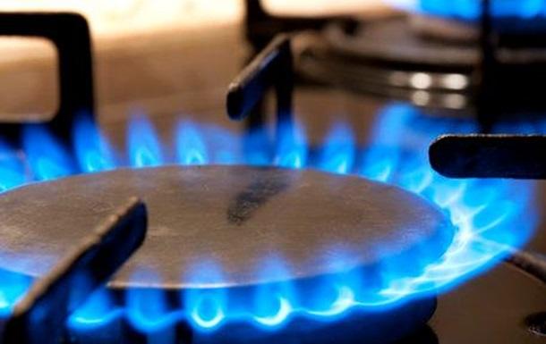 НКРЭКУ может установить годовую цену на газ